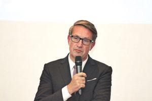 Gerold Leppa. Foto: Klaus Pohlmann