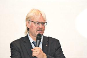 Detlef Ahting. Foto: Klaus Pohlmann