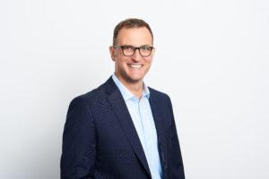 Jochen P. Schwiersch, Geschäftsführung Sycor. Foto: Sycor GmbH