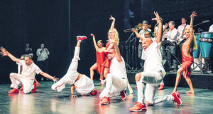 Foto: Breaking Salsa