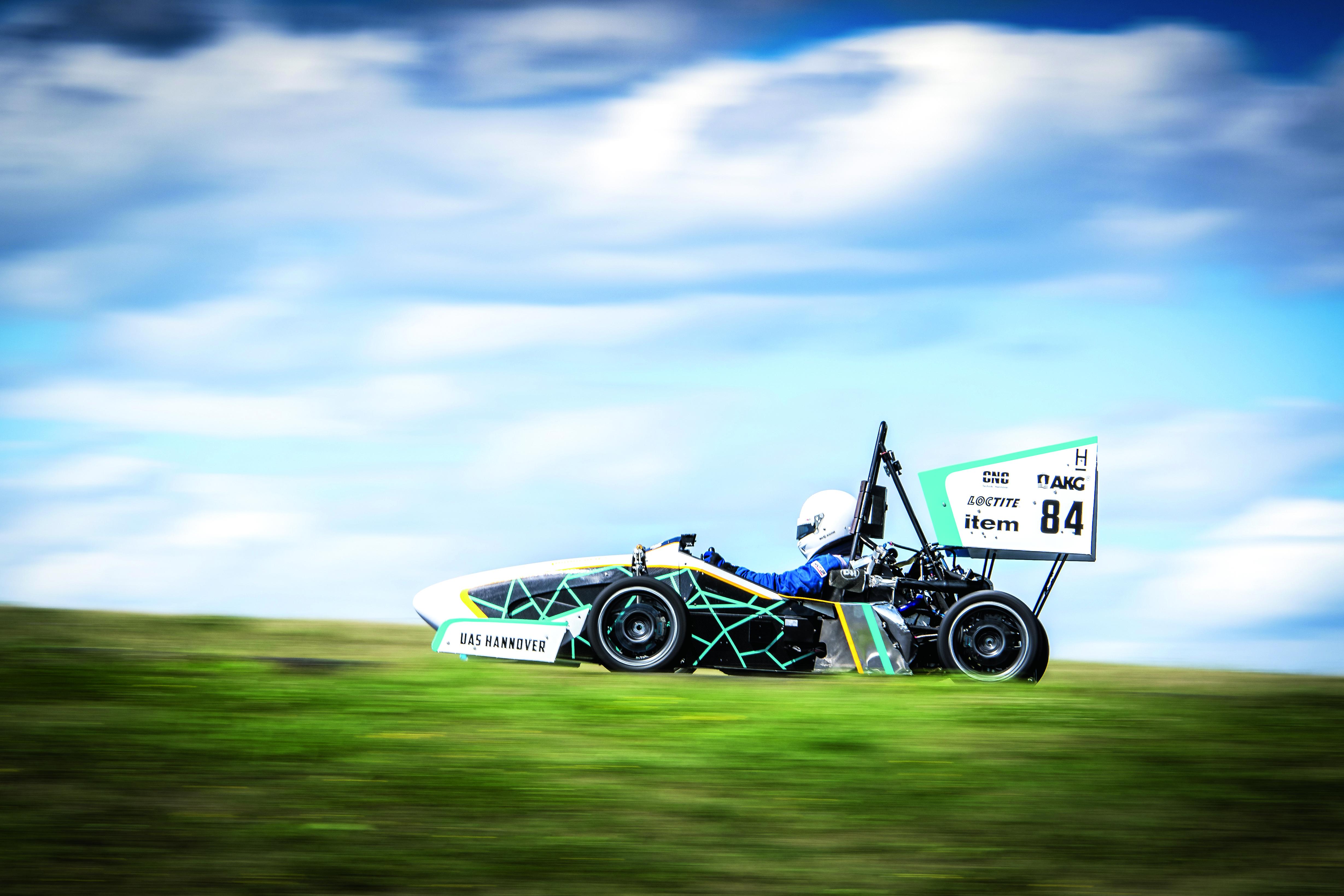 Foto: Campus Motorsport