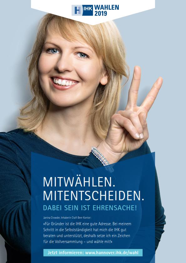 Janina Crowder. Foto: Daniel Möller