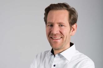 Marc Herrgott, ab 1. Juni Geschäftsführer bei Madsack Vertical in Hannover. Foto: Madsack.
