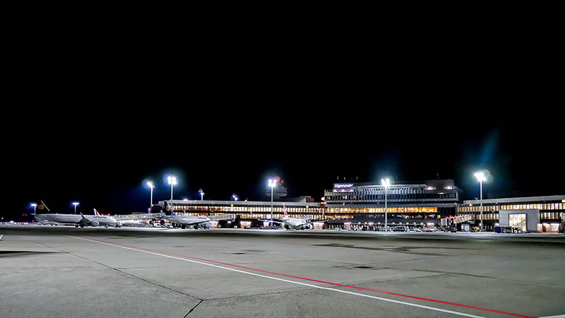 Hannover Airport Nachtflugregelung Sollen Bleiben