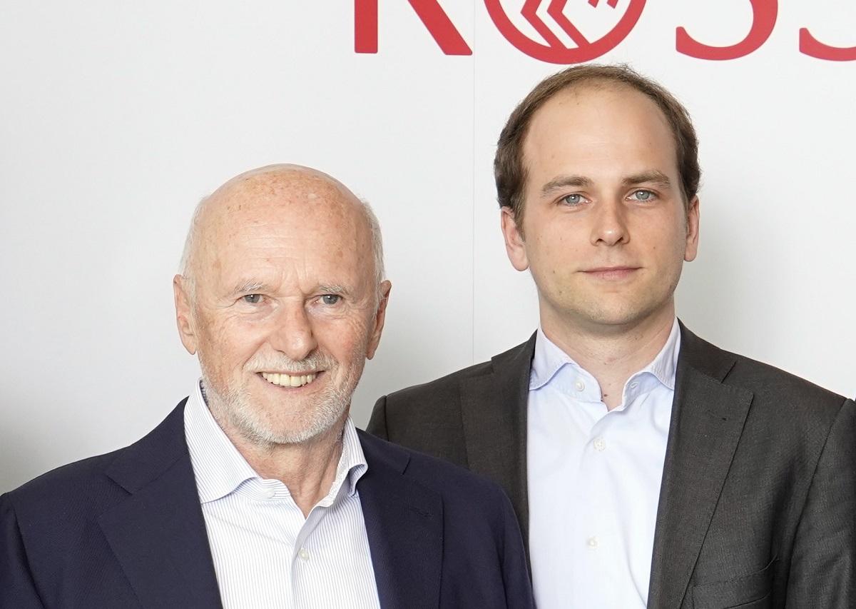Dirk Roßmann zieht sich aus der Geschäftsführung zurück